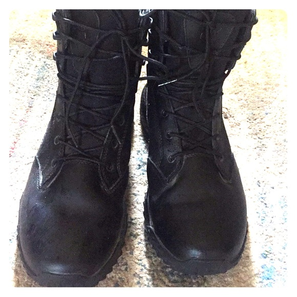 Under Armor Work Boots | Poshmark